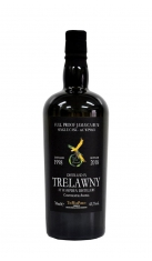Rum Trelawny The Wild Parrot 98/18 0.70 Hidden Spirits