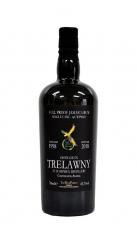 Rum  The Wild Parrot Trelawny 98/18 0.70 Hidden Spirits