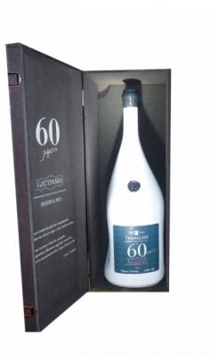 Gattinara 60° Anniversario 6 lt Mathusalem Travaglini Gattinara