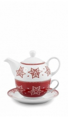 Teiera Tea for One H&H