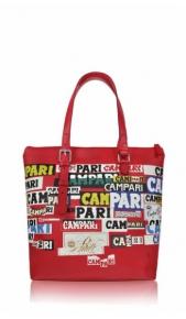 Borsa Campari Munari Limited Edition online