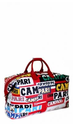 Borsone Campari Munari Limited Edition online