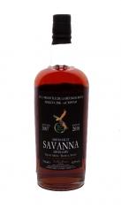 Rum Savanna The Wild Parro