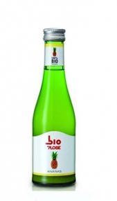 Succo Plose Bio Ananas 200 ml x24 Plose
