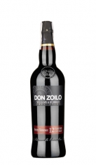 Sherry Don Zoilo Pedro Ximenez 12Y Williams & Humbert