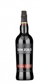 Sherry Don Zoilo Pedro Ximenez 12Y Williams & Humbert