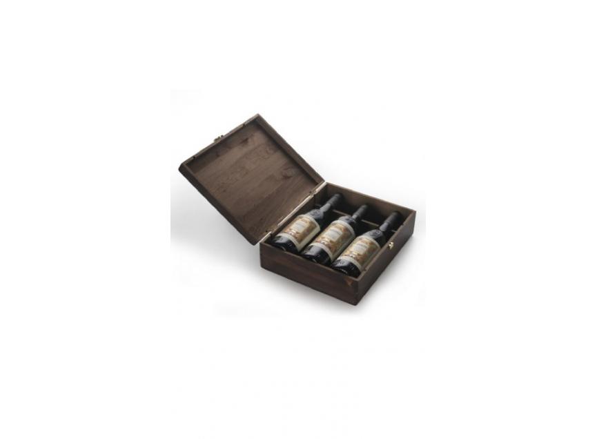 Cassetta Collezione Pruviniano 3 bottiglie Cantina Negrar