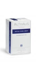 The nero Royal Earl Grey Althaus x 20 Althaus