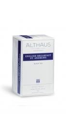 The nero English Breakfast St.Andrews Althaus x 20 Althaus