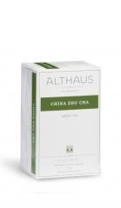 The verde China Zhu Cha Althaus x 20 Althaus