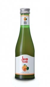 Succo Plose Bio Albicocca 200 ml x24 Plose