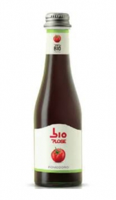 Succo Plose Bio Pomodoro 200 ml x24 Plose