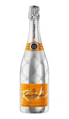 Champagne Rich Collection Veuve Clicquot