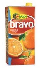 Succo Bravo Arancia 2lt Tetrapack Rauch