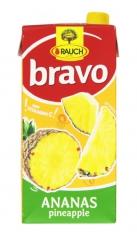 Succo Bravo Ananas 2lt Tetrapack Rauch