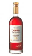 Campari Cask Tales Bitter 1lt Campari