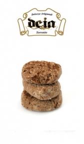 Biscotti Rustici alla Noci 250gr Deia