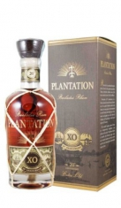 Rum Nation Barbados Plantation 20 anni online