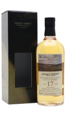 Mortlach 17 Y.o. 2002/2019 55.50% 70 cl Hidden Spirits