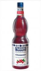 Fabbri Cocktail MixyBar Cranberry 1.3 kg Fabbri