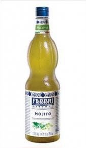 Fabbri Cocktail MixyBar Mojito 1.3 kg Fabbri