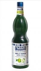 Fabbri Cocktail MixyBar Mela Verde 1.3 kg Fabbri