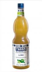Fabbri Cocktail MixyBar Lime 1.3 kg Fabbri