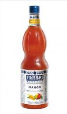 Fabbri Cocktail MixyBar Mango 1.3 kg Fabbri