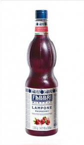 Fabbri Cocktail MixyBar Lampone 1.3 kg Fabbri