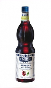 Fabbri Cocktail MixyBar Amarena 1.3 kg Fabbri