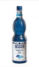 Fabbri Cocktail MixyBar Tropical Blu 1.3 kg Fabbri