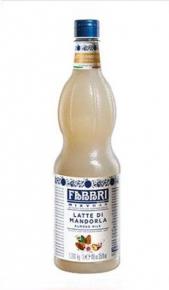 Fabbri Cocktail MixyBar Latte di Mandorla 1.3 kg Fabbri