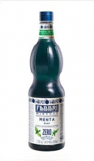 Fabbri Cocktail MixyBar Menta Zero 1.3 kg Fabbri