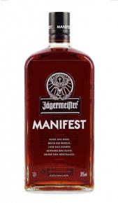 Jagermeister Manifest 1 lt Jägermeister