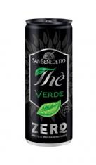 The San Benedetto Zero Verde San Benedetto