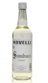Sambuca Novelli 0,70 lt Novelli