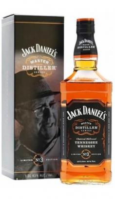 Jack Daniel's Master  n°3 1 lt Jack Daniel's
