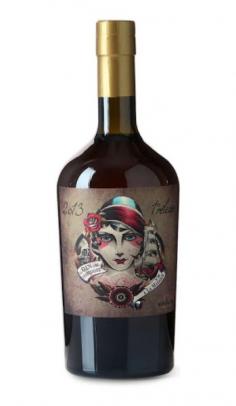 Gin  del Professore La Madame Jerry Thomas Speakeasy
