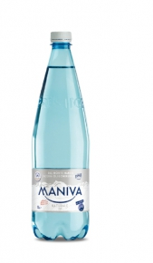 Acqua Maniva Naturale Prestige 1 lt Pet X 6 Maniva