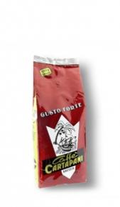 Caffè Cartapani Gusto Forte 1 kg Cartapani