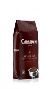 Caffè Cartapani Espresso casa 1 kg Cartapani