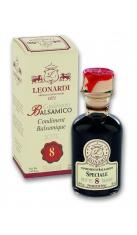 Condimento Balsamico Leonardi 8 Travasi 50ml Acetaia Leonardi