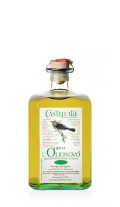 Olio Ex. Vergine Olionovo 0.50 Domini Castellare