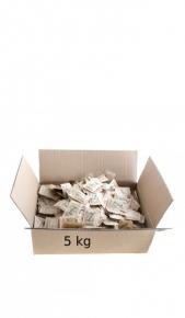 Zucchero di Canna 5 kg in bustine Lady Zucchero