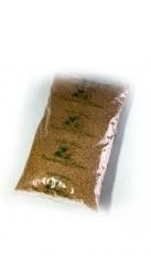 Zucchero di Canna Grezzo 1 kg dalla natura Lady Zucchero