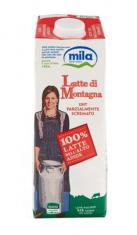 Latte PS 1 lt Mila Südtirol
