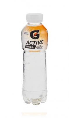 Gatorade G-Active Arancia 0.50 lt Gatorade