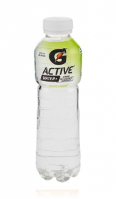 Gatorade G-Active Limone 0.50 lt Gatorade