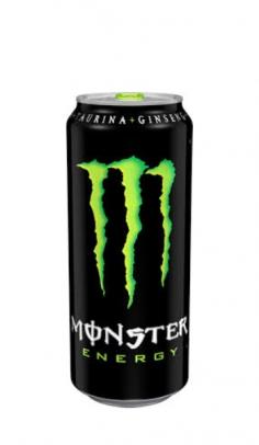 Monster Energy Drink 0.355 Lattina Monster