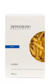Sedani Matt Felicetti Monograno 500gr Pastificio Felicetti